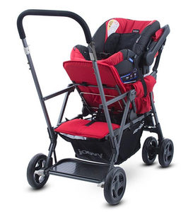 Sit And Stand Strollers Find Out Which Is Best Lucie S List