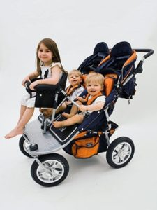 Best Double Strollers Lucie S List