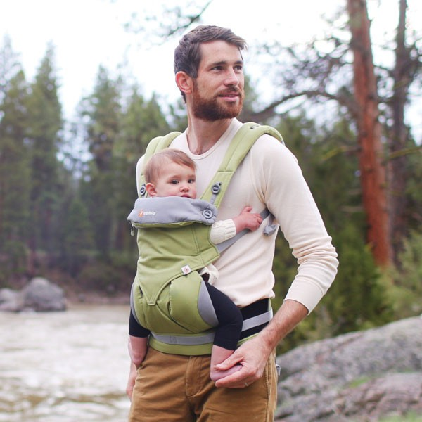 ergobaby 360 carrier review lucie 39 s list